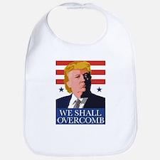 Donald Trump Combover Bib
