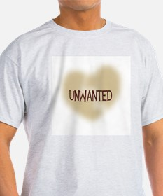 Unwanted T-Shirt