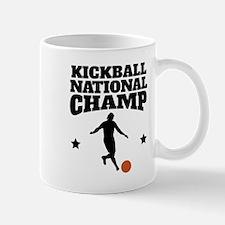 Kickball National Champ Mugs
