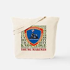 Funny Leadership Tote Bag