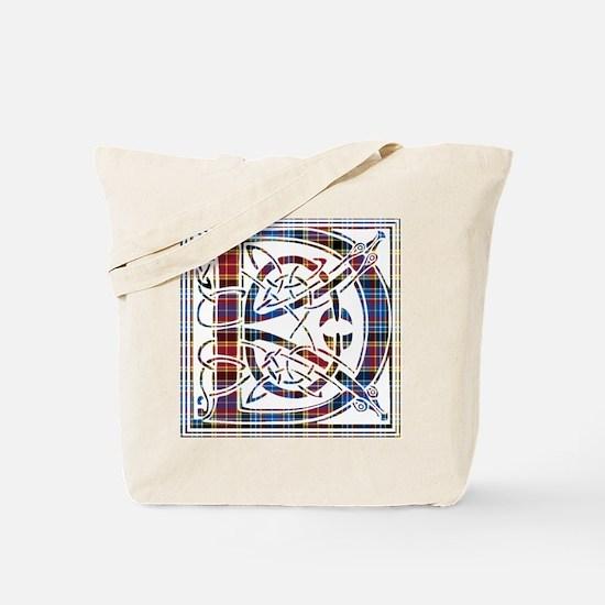 Monogram - Dalrymple Tote Bag
