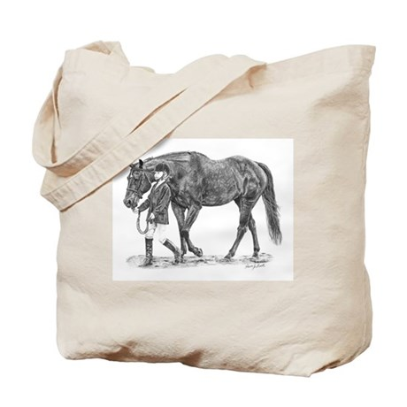 Youth & Experience Tote Bag