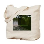 Valley Stream Tote Bag