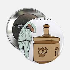 """Dr. Dreidel 2.25"""" Button (10 pack)"""
