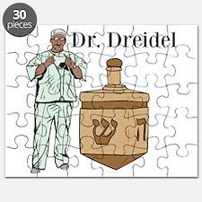 Dr. Dreidel Puzzle