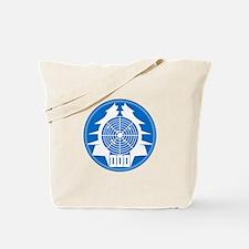 Daicon Tote Bag