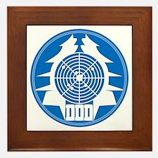 Daicon Framed Tile