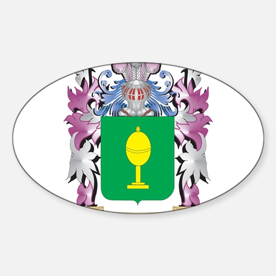 Schneider Coat of Arms - Family Crest Decal
