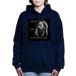 Pray it Forward (with Je Women's Hooded Sweatshirt