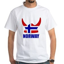 "Norwegian Viking ""Norway"" Shirt"