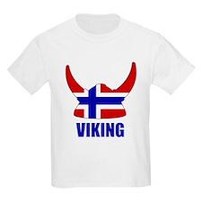 """Norwegian Viking """"Viking"""" T-Shirt"""