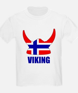 "Norwegian Viking ""Viking"" T-Shirt"