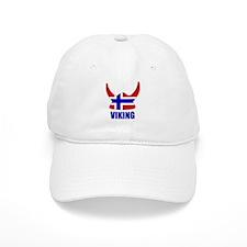 "Norwegian Viking ""Viking"" Baseball Cap"