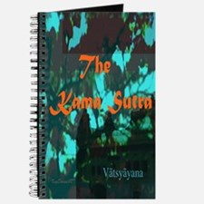 The Kama Sutra Journal