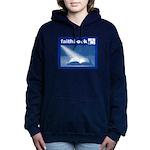 Faithbook Women's Hooded Sweatshirt