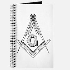 Masonic Symbol Journal