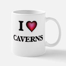 I love Caverns Mugs
