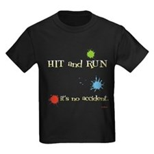 Hit and Run T