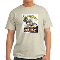 warrior children T-Shirt