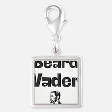 Beard Vader Charms
