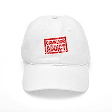 Cavalier ADDICT Baseball Cap