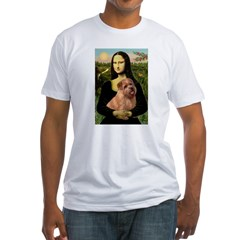 Mona / Norfolk Terrier Shirt