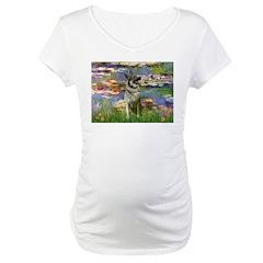 Lilies / Nor Elkhound Shirt