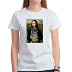 Mona / Nor Elkhound Women's T-Shirt