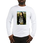 Mona / Nor Elkhound Long Sleeve T-Shirt