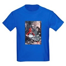 Little Red Riding Hood T
