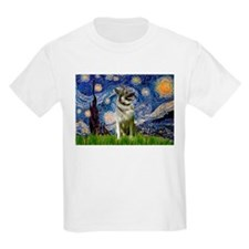 Starry / Nor Elkhound T-Shirt