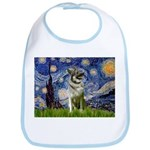 Starry / Nor Elkhound Bib