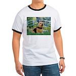 Bridge / Norwich Terrier Ringer T