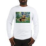 Bridge / Norwich Terrier Long Sleeve T-Shirt
