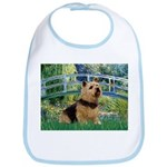 Bridge / Norwich Terrier Bib