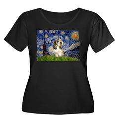 Starry Night / PBGV T