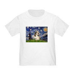 Starry Night / PBGV T