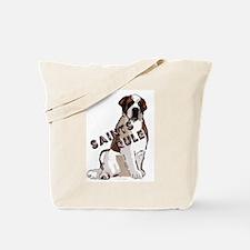 Saints Rule Tote Bag