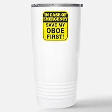 Cool Band nerd Travel Mug