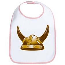 Cute Norway viking Bib