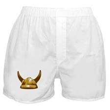 Cute Swedish Boxer Shorts
