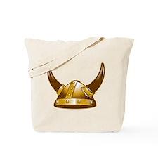 Cute Norwegian viking Tote Bag