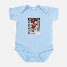 Webb's Little Red Riding Hood Infant Bodysuit