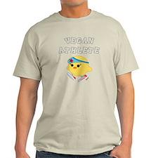 Vegan Athletes Light T-Shirt