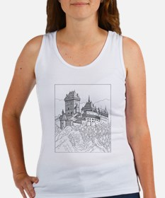 The Knights 2 Store Women's Tank Top