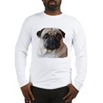 Snug Pugs Long Sleeve T-Shirt