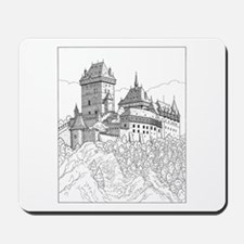 The Knights 2 Store Mousepad