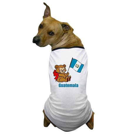 Guatemala Teddy Bear Dog T-Shirt