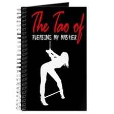 The Tao of pleasing my Master Journal