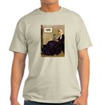 Whistler's / Poodle(s) Light T-Shirt